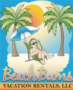 Beach Bums Vacation